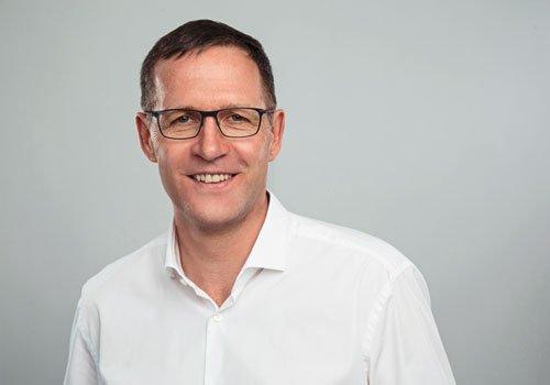 Dr. Pickert HNO Arzt mit Praxis in Bayreuth - Dr. Pickert im Portrait